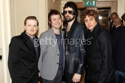 Kasabian Q